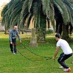 Personal Trainer Roma - domicilio e parco