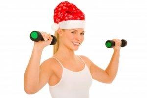 5 consigli per restare attivi e in forma durante le feste