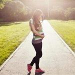 Sport durante la gravidanza: i nostri consigli
