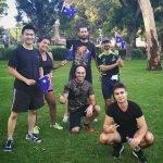 TrainerLAB approda in Australia