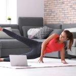 Personal trainer online - Programma per donna