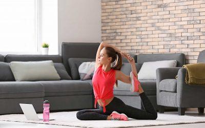 Lezione di yoga online: quali sono i vantaggi?