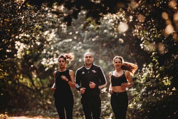 Personal Trainer Roma Sud