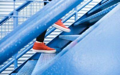 A piccoli passi verso il successo